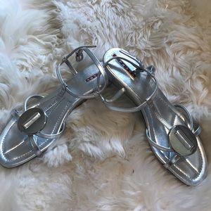 Prada Sandals Size 38